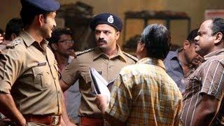 Mumbai Police - Mumbai Police On Location | Prithviraj | meera nandan | Jayasurya | Rahman | latest malayalam movies