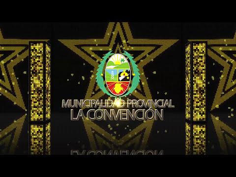 CERTAMEN DE BELLEZA SEÑORITA LA CONVENCION 2014