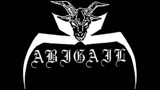 Watch Abigail Black Metal Thunder video