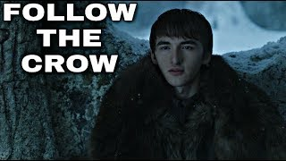 Bran Stark & Winterfell's Crypts! - Game of Thrones
