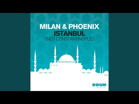 Istanbul (Not Constantinople) (Radio Edit)