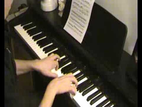 piano solo firth of fifth genesis