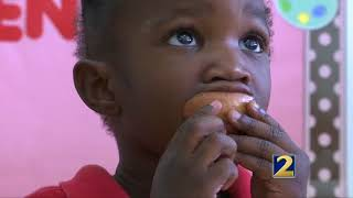 PICH Program promotes healthy living