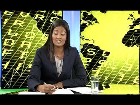 Africa Business Today - 18 September 2015 - Part 2