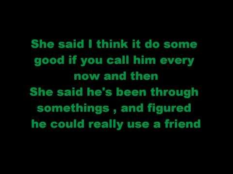 Heather Headly - In My Mind Lyrics