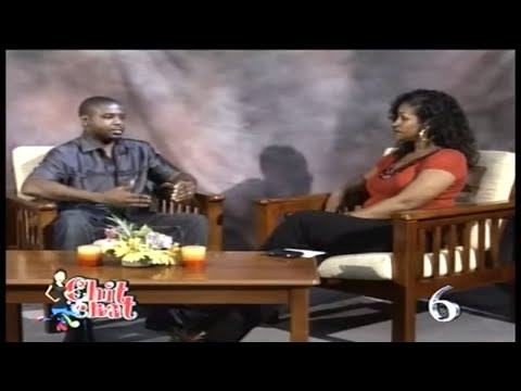 Lexan Fletcher interviews Ingram Jones in Grenada