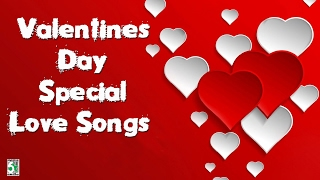Valentines day special songs | Love songs | Romantic Songs | Tamil Film Songs