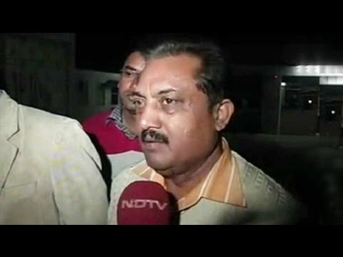 Rajasthan Doctor, Who Quit After Threats By Bjp Lawmaker, To Take Back Resignation video