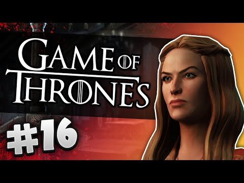 Telltale's Game of Thrones #16 - Council