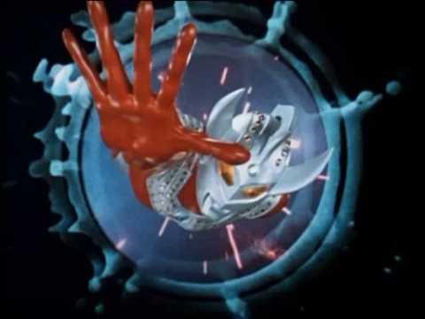 Ultraman Taro OP Thema (Mimicry singer version)