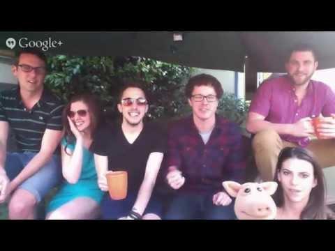 Episode #9! - California Extravaganza 2 - April 13, 2014