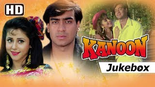 Kanoon Songs [1994] - Ajay Devgan - Urmila Matondkar - Hits of 90's [HD]