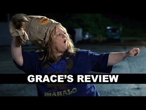Tammy Movie Review 2014 : Melissa McCarthy - Beyond The Trailer