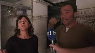 Testimonis torrentada Sant Llorenç