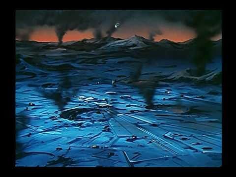 Zentraedi Bombardment (Force of Arms)