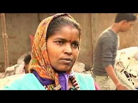 Real women, incredible lives: From ragpicker to entrepreneur