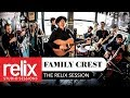 The Family Crest: The Relix Session