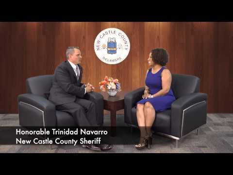 Your County At Work 4 Trinidad Navarro New