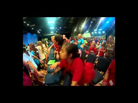 Fbc Harlingen Preteen Camp 2013 Highland Lakes Camp video