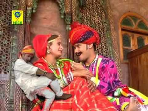 Hari Mirch Ro Zhumakdo - Hari Mirch Ro Zhumakdo - Rajasthani Album Songs video