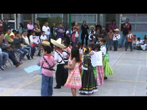 Baile Revolucionario La Cucaracha