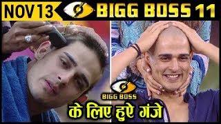 download lagu Priyank's Shocking Bald Look   Bigg Boss 11 gratis