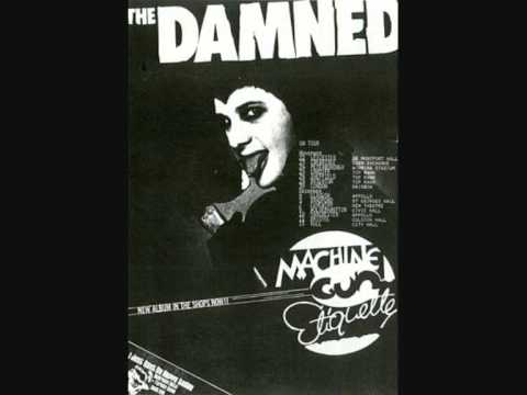 Damned - These Hands