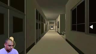 ESCAPE THE SCHOOL - Novo jogo de terror para android