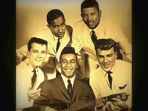 "THE MARCELS - ""BLUE MOON""  (1961)"