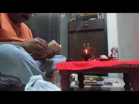 Lakshmi Puja लक्षमी पूजा (वैभव लक्ष्मी ) thumbnail