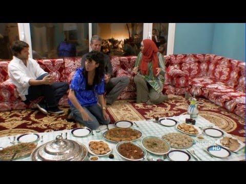 Bourdain No Reservations in Saudi Arabia (Jeddah) 2008 HD