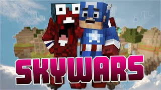 SKYWARS | RISAS Y FAILS | MINECRAFT
