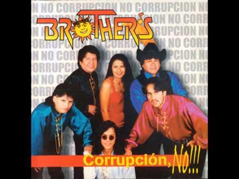 LOS BROTHERS DE BOLIVIA - AMAME (1998)