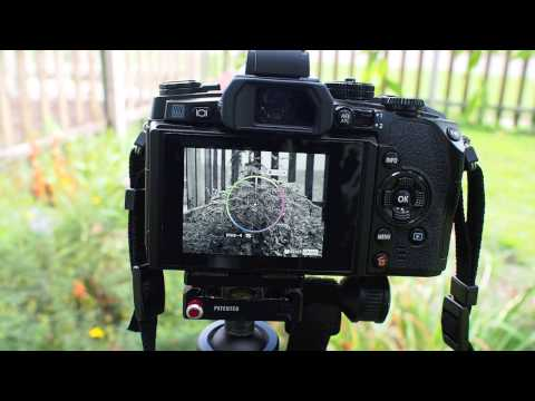 Olympus OM-D E-M1 Feature Review pt.1