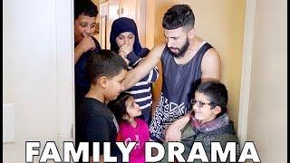 EPIC FAMILY DRAMA!!!