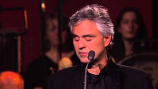 Watch Andrea Bocelli O Soave Fanciulla video