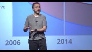 Google Cloud Platform Live: Keynote from Urs Hölzle