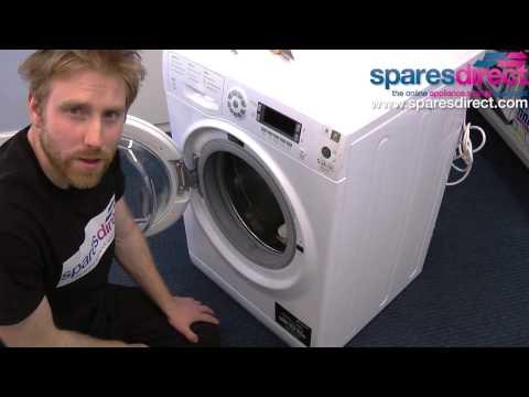 bosch varioperfect washing machine instructions