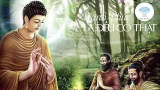 Lời Phật Dạy Làm Sao Để Sống An Vui Hạnh Phúc Trong Cuộc Sống - Rất Hay