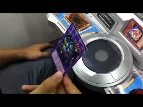 Playing Yugioh Duel Terminal 5 # 2
