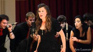 Cosmic Love (Florence and the Machine) - UMD Faux Paz - 2011 Spring Concert