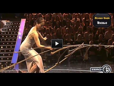 Невероятная Способность к Концентрации - Miyoko Shida