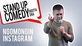 Download Lagu SUCRD - NGOMONGIN INSTAGRAM Gratis STAFABAND