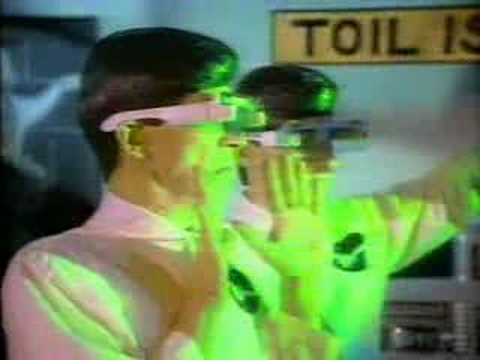 Devo - R U Experienced?