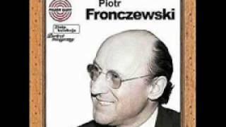 Piotr Fronczewski spowiedz kretyna