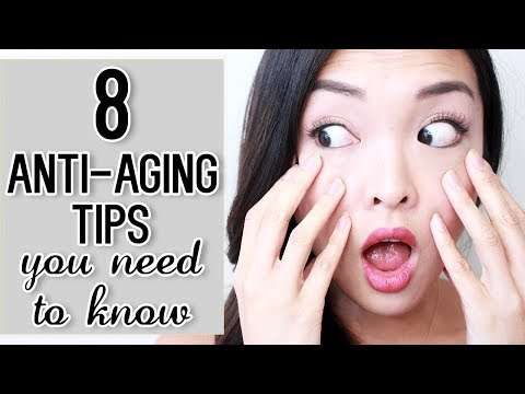 Homemade Anti Aging Meaningful Beauty BEST TIPS