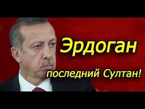 Эрдоган (ЭКСКЛЮЗИВ). Самый МУДРЫЙ правитель 21 века...