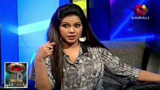 Ranjini recollects cheating by her ex-boyfriend