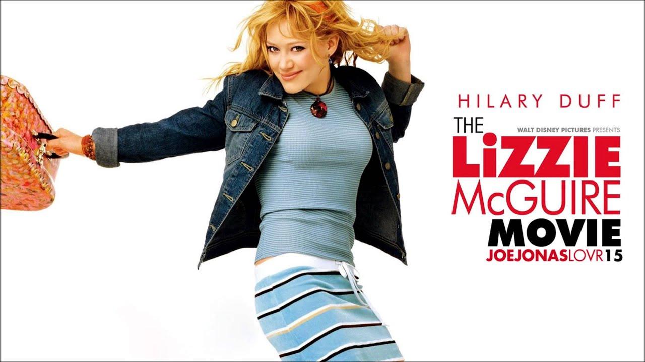 Lizzie McGuire Movie The Soundtrack details