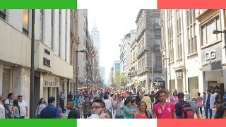 JUST ONE DAY IN MEXICO CITY? No Problem! (Mexico City one day itinerary)